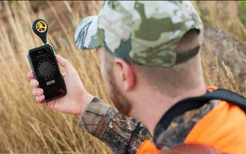 5 Wind Meters for Long Range Shooting Worth Checking Out in 2018