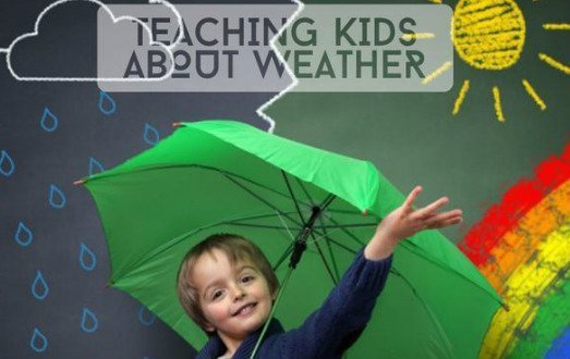 Weather for Kids: Introduction